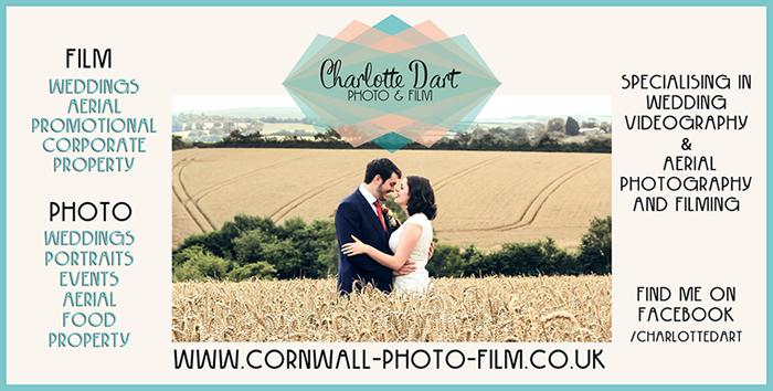 Charlotte Dart Photo and Film