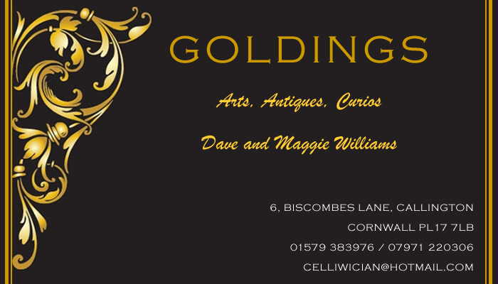 Goldings