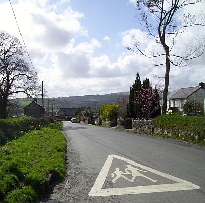 Golberdon Village