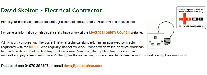 Skelton Electrical