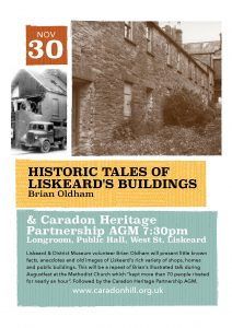 Historic Liskeard