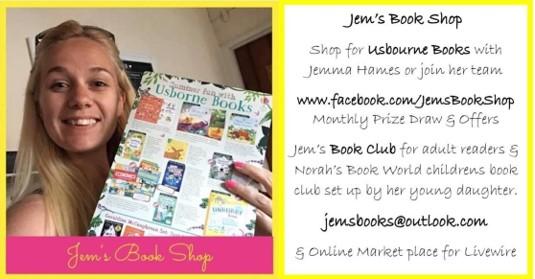 Jem's Book Shop