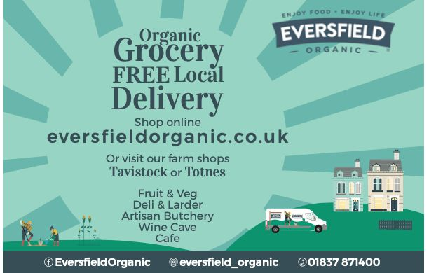 Eversfield Organic Grocery